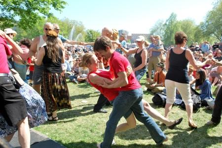 Folklife 2009