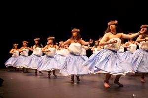 Hawaiian Showcase